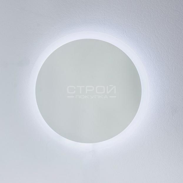 Круглое зеркало NSM-507 NS Bath диаметром 60 см с LED подсветкой