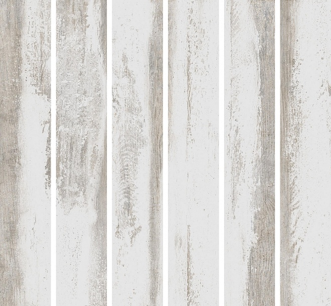 DD732200R   Колор Вуд белый обрезной керамогранит