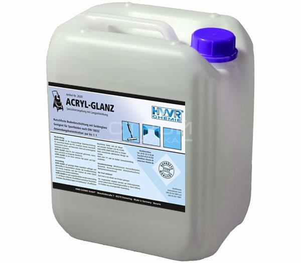 Антискользящие покрытия пола Acryl-Glanz