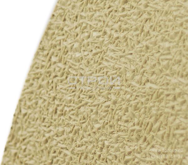 Бежевая виниловая противоскользящая лента Aqua Safe Heskins Ширина: 2.5 см