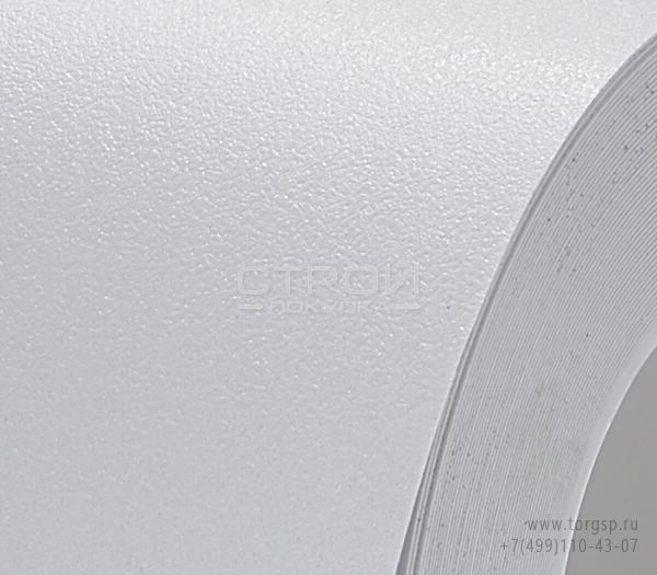 Белая лента против скольжения Resilient H3408 Heskins виниловая самоклеющаяся. Английское качество.