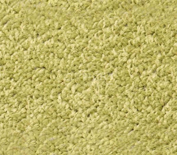 Фактура зеленого ковролина ковровых ступенек на лестницу - Лето.