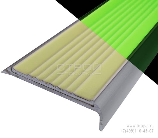 Угловая ФЭС накладка противоскользящая ALSN-65L01-G300