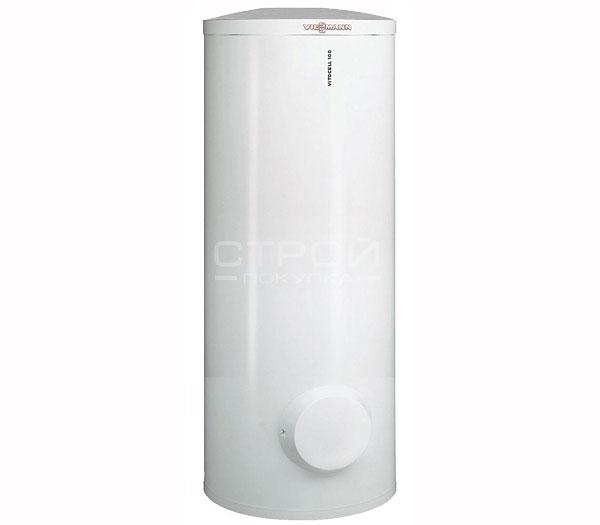 Viessmann Vitocell 100 W 200 л - водонагреватель, тип бойлеров CVAA.