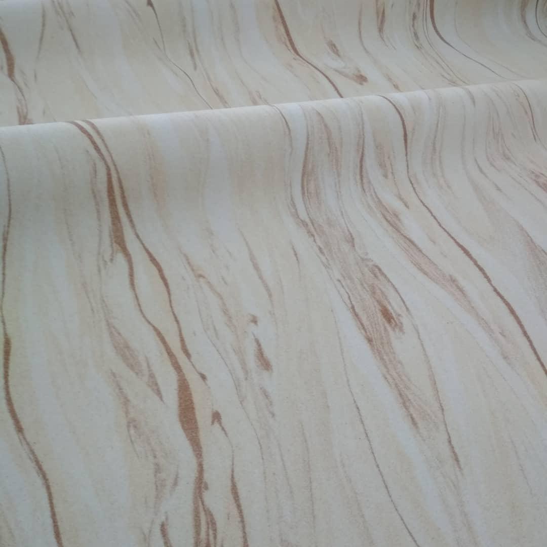 Обои Янтарь 1 из гибкого камня для фасадов и интерьеров.