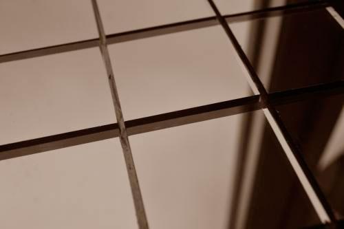 Бронзовая мозаика B50