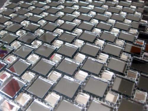 Зеркальная мозаика DS20 Deco
