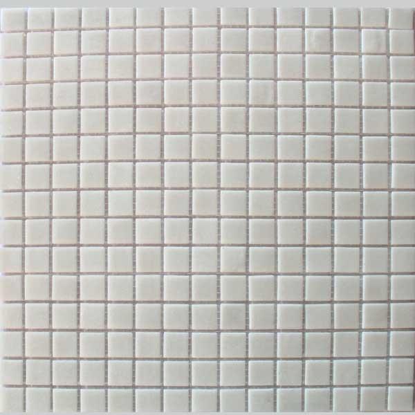 Мозаика MC001 белая - эконом