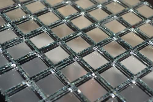 Серебряная мозаика S15