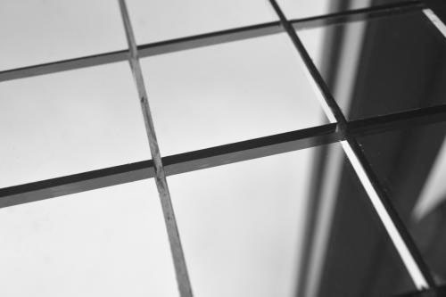 Серебряная мозаика S50