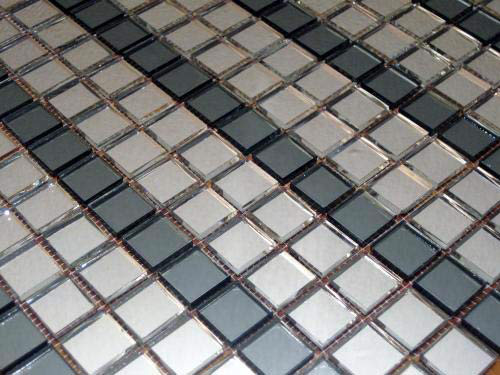 Зеркальная мозаика SD20-4 Deco