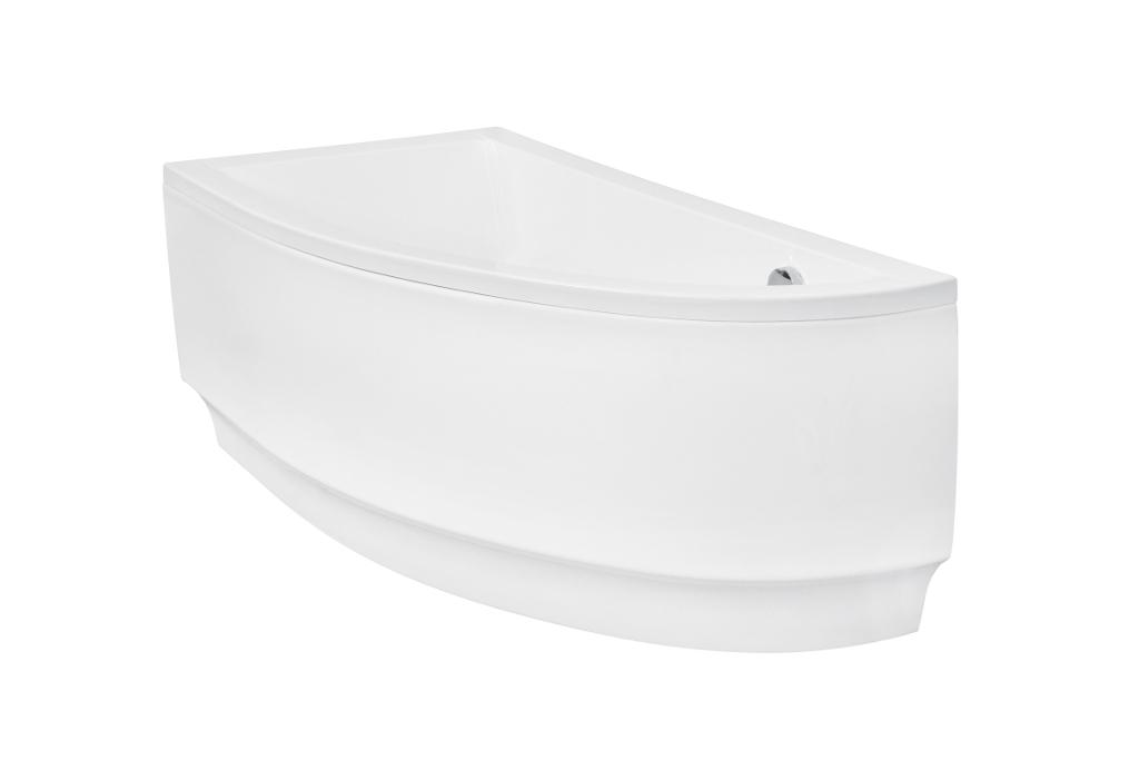 Акриловые ванны для ванных комнат Praktika Besco P.