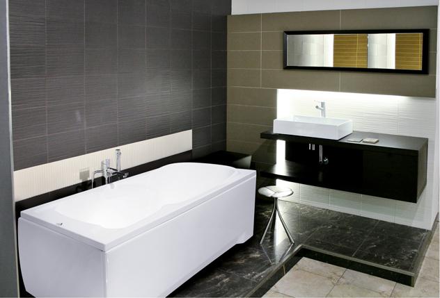 Besco Majka Nova - белая акриловая ванна 120.