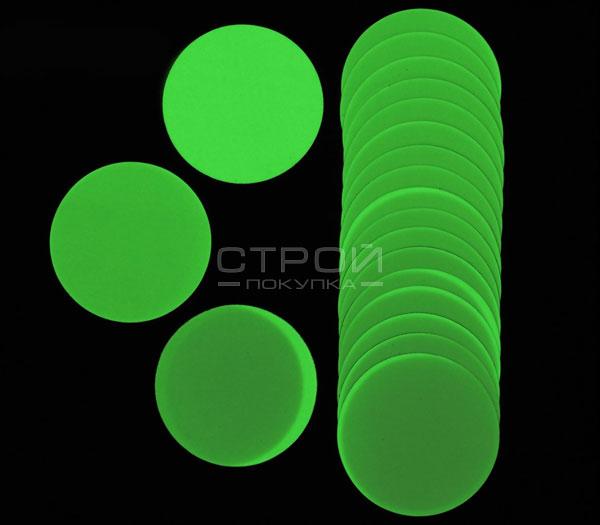 Лента ФЭС в виде круглых элементов