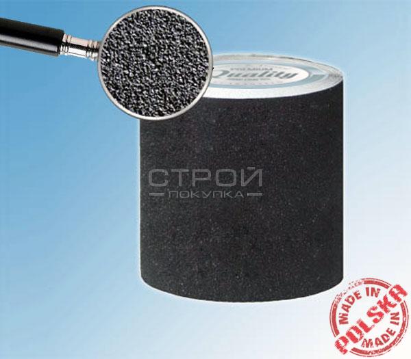 Черная SlipStop System лента против скольжения шириной 20 см