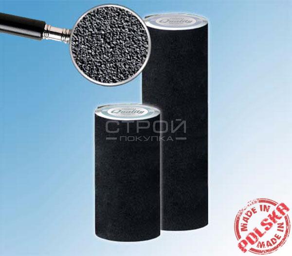 Черная SlipStop System лента против скольжения шириной 30 и 50 см