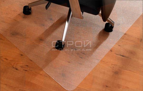 Коврик под офисное кресло