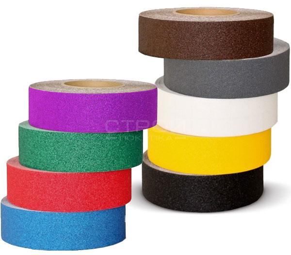 Универсальные цветные ленты mehlhose