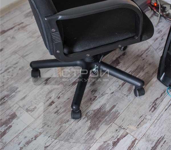 Круглые коврики из поликарбоната для дома и офиса