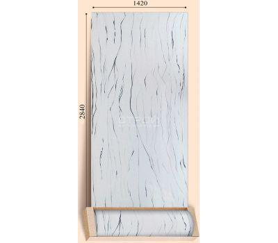 Гибкий камень монохром1 в рулоне