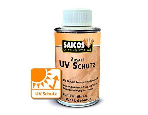 Premium Additive UV Protection