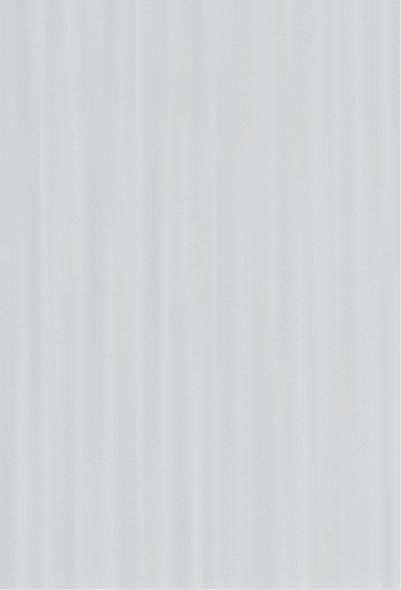 Вэйв 7С 27,5х40 настенная плитка белого цвета