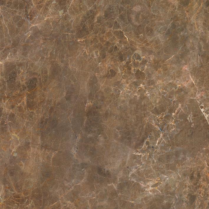 Напольная плитка Энигма 3П 40х40 коричневого цвета