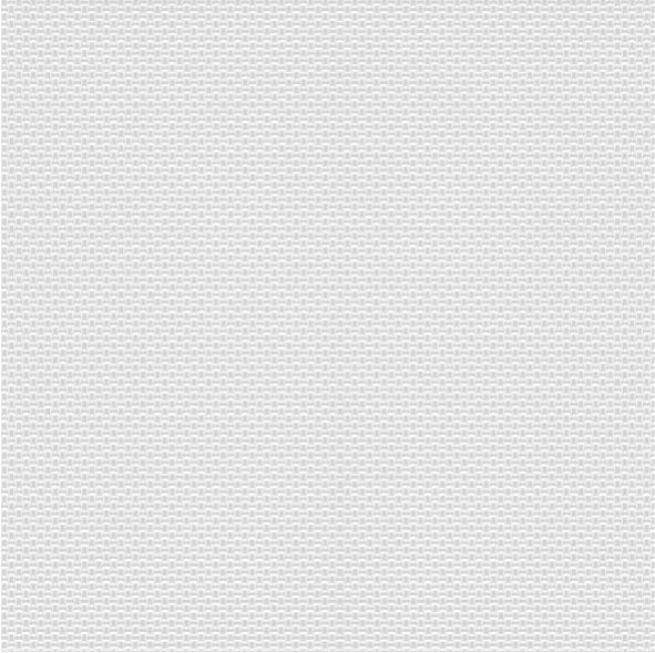 Напольная плитка Ирис 7П 40х40 белого цвета