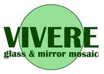 Зеркальная мозаика Vivere