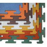 Puzzle Standart резиновая плитка