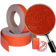 Оранжевая противоскользящая лента