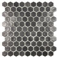 Antislip Hex № 509 мозаика сотами противоскользящая