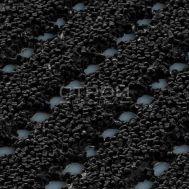 Грязезащитный коврик Safety mat UNICO графит
