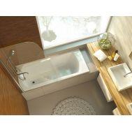 Diana Alpen акриловая ванна, 7 размеров