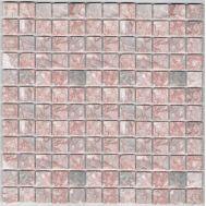 Cream Jade DAO-503-23-4 мозаика из камня 2,3х2,3 см