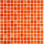 Мозаика Niebla 2509-C 2,5х2,5 см оранжевого цвета завода Ezarri