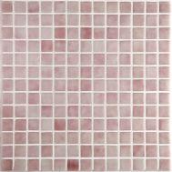 Мозаика Niebla 2524-B 2,5х2,5 см дымчато-розового цвета завода Ezarri