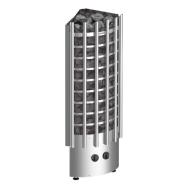 Электрическая печь Harvia Glow Corner TRC90 для сауны