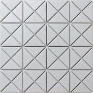 Albion White керамическая мозаика