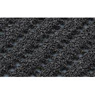 Грязезащитный коврик Ako UNICO темно-серый