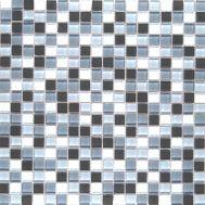 Мозаика Crystal J-356T-4 1,5х1,5 см завода NsMosaic