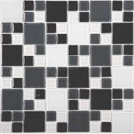 Мозаика монохромная Crystal JF-202 завода NsMosaic