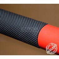 Тактильная лента черного цвета для контактного использования