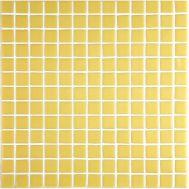 Мозаика Lisa 2539-B желтая