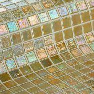 Мозаика Iris Arena - бежевый перламутр