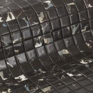 Мозаика Ezarri Zen Black Marble