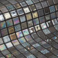Mochi коллекция мозаики Topping — коричневый микс