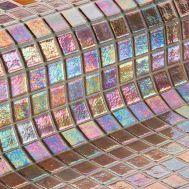 Мозаика Iris Nacar - перламутровый жемчужный