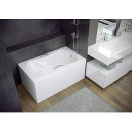 Ванна с сиденьем Aria Rehab 120