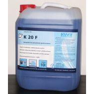 K20F ополаскиватель для посудомоечных машин